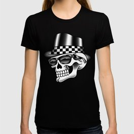 Rocksteady Skull T-shirt