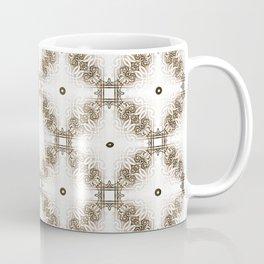 Vintage Filligree 4 Coffee Mug
