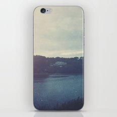 The House iPhone & iPod Skin