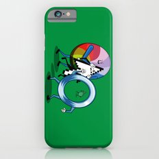 System bullies iPhone 6s Slim Case