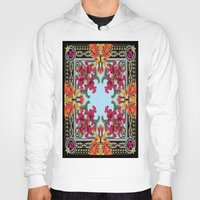 givenchy Hoodies featuring Givenchy Print by I Love Decor