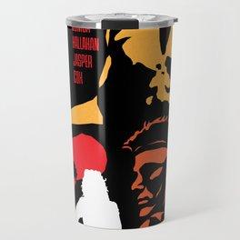 80s TEEN MOVIES :: VISION QUEST Travel Mug