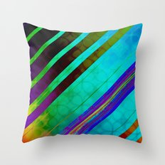 wrapping Throw Pillow