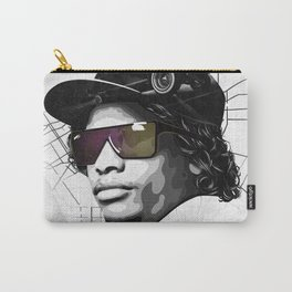 Eazy Muthafuckin E Carry-All Pouch