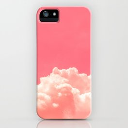 Summertime Dream iPhone Case