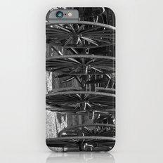 Amish buggy wheels Slim Case iPhone 6s