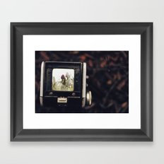 TTV Tulips Framed Art Print
