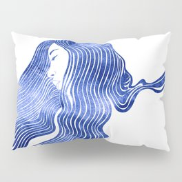 Nereid XIV Pillow Sham