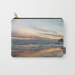 Pacific Glow Carry-All Pouch