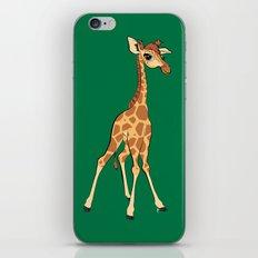 You're Having A Giraffe! iPhone & iPod Skin