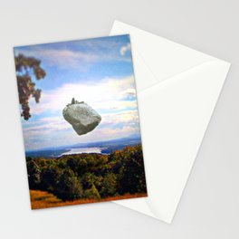 Mountain House Stationery Cards