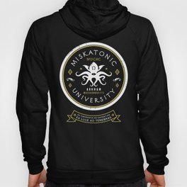 Miskatonic University  Hoody