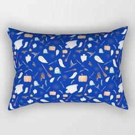Happy Halloween 2014 Rectangular Pillow
