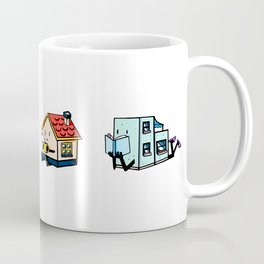 Home Bodies Coffee Mug
