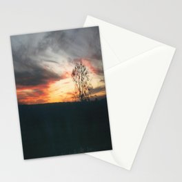Mystery Stationery Cards