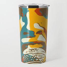 Stevie Nicks, Too! Travel Mug