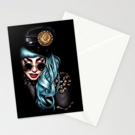 Mother Monster III Stationery Cards