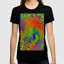 Scaly Rainbow Growth T-shirt