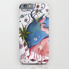 The strange planet Slim Case iPhone 6s