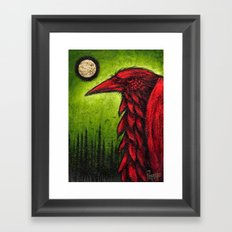 LightBringer Framed Art Print