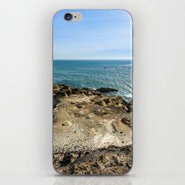 Devils Backbone iPhone Skin