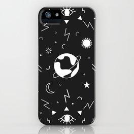 Fool iPhone Case