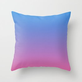 Vice City Throw Pillow