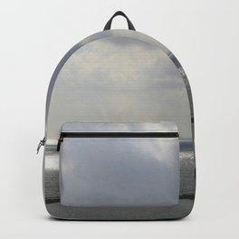 Crete, Greece 2 Backpack