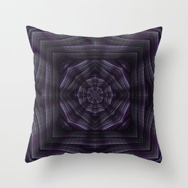 Enter The Matrix Part 2 Throw Pillow