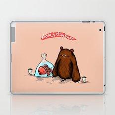 Strange Love Laptop & iPad Skin