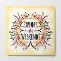 Exploit the Weekends by famenxt