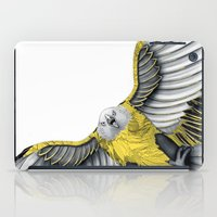 pride iPad Cases featuring Pride by Schwebewesen • Romina Lutz