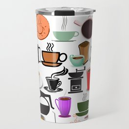 Coffee Mugs, Cups and Makers Travel Mug