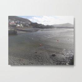 Aberystwyth #7 Metal Print