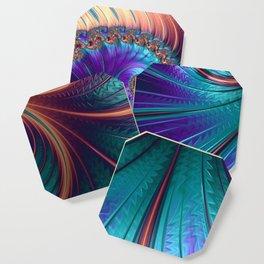 Flamenco Coaster
