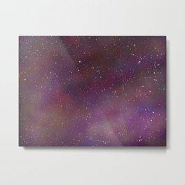 Cosmos #2 Metal Print