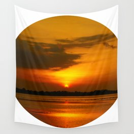 Bali Dreams Wall Tapestry