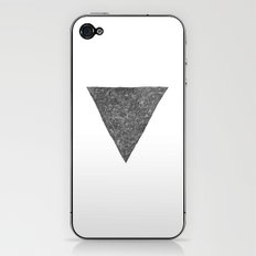 Drei iPhone & iPod Skin