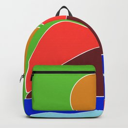 Heartful Flow Backpack