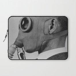 Classic gas mask Laptop Sleeve
