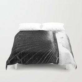 UNKNOWN ROUTE. Duvet Cover