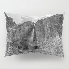 Yosemite National Park Pillow Sham