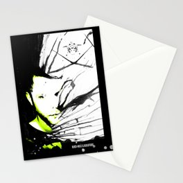:: black holes and revelations :: double play! Stationery Cards