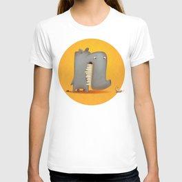 Little lover T-shirt