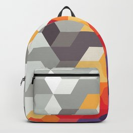 Could have been Backpack