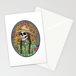 Compostable Park Ranger Stationery Cards
