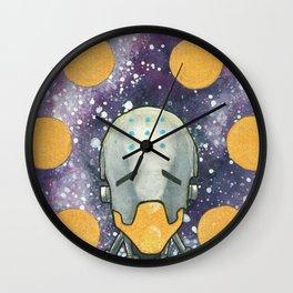 Zenyatta Wall Clock