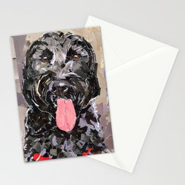 Gus Stationery Cards