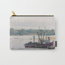 Cape Cod Fishing Boat Carry-All Pouch