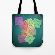 Ambivilance Tote Bag